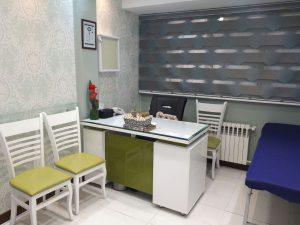 اتاق پزشک